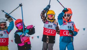 Obóz narciarski dla dzieci i młodzieży