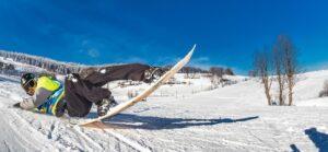 Obóz snowboardowy dla dzieci i młodzieży